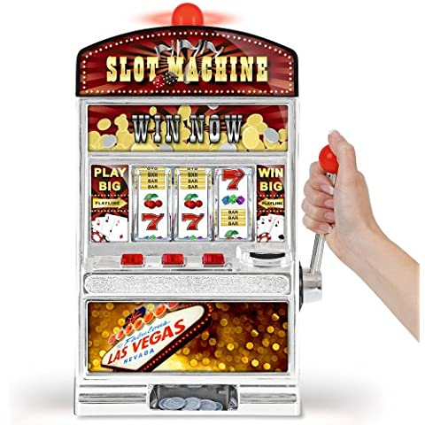Splash Brands 1890 - Slot machine GreatGadgets