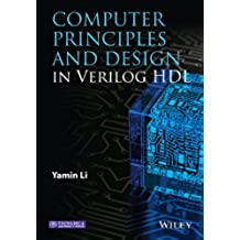 Computer Principles and Design in Verilog HDL (English Edition)