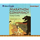 The Marathon Conspiracy (Athenian Mysteries) by Gary Corby (2014-05-13)