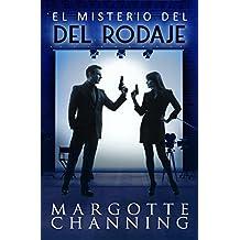 EL MISTERIO DEL RODAJE: Un nuevo género de novela: Suspense Romántico (Policíaca Contemporánea nº 4)