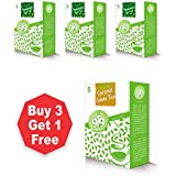 9t9 Peppermint Green Tea Pack Of 3 300 Gms Buy 3 Get 1 Free
