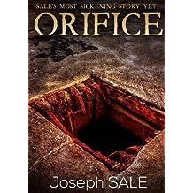 Orifice by Joseph Sale (2016-05-14)