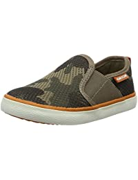Geox Jungen Jr Kiwi Boy K Low-Top