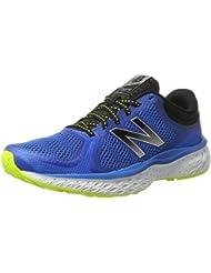 New Balance 720v4, Zapatillas De Deporte Exterior Para Hombre