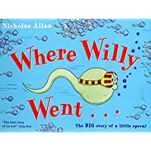 Where Willy Went