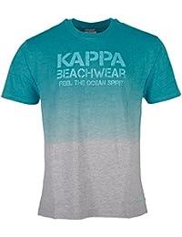 Kappa Herren Amos T-Shirt