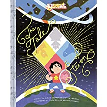 Steven Universe: The Tale of Steven:The Tale of Steven