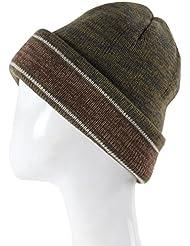 Qiaoba- Chapeau tricotant en tricot
