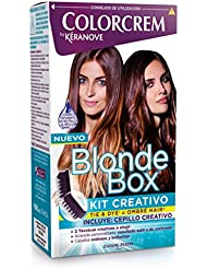 Eugene-Perma 1 Blonde Box Colorant pour Cheveux 60 ml