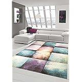 suchergebnis auf amazon.de für: bunte teppiche - teppiche ... - Teppich Wohnzimmer Bunt