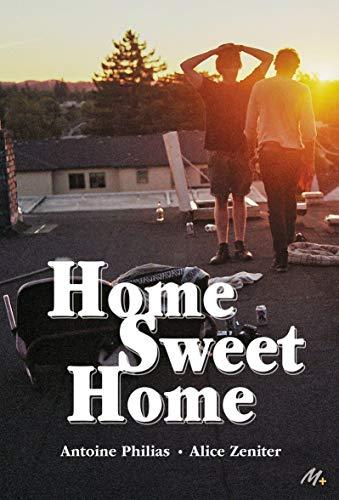 Home Sweet Home (Médium +) par  Alice Zeniter