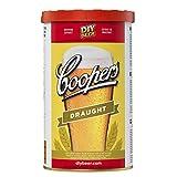 MALTO COOPERS 'DRAUGHT' 1,7 kg. per home brew