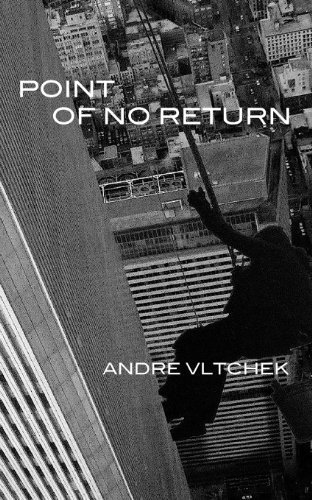 Point of No Return by Vltchek, Andre (2013) Paperback