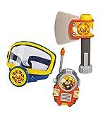 Simba 109252235 Feuerwehrmann Sam Sauerstoffmaske