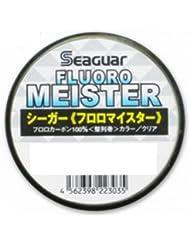 KUREHA Seaguar FLUORO MEISTER #3.5/14lb 320m (japan import)