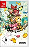 Wonder Boy: The Dragon´s Trap - [Nintendo Switch]