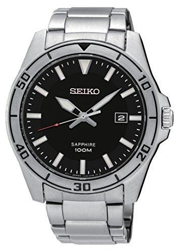 Montre Mixte Seiko SGEH63P1