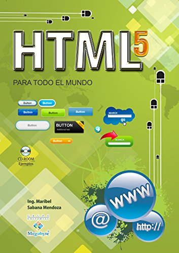 HTML 5 para todo el mundo
