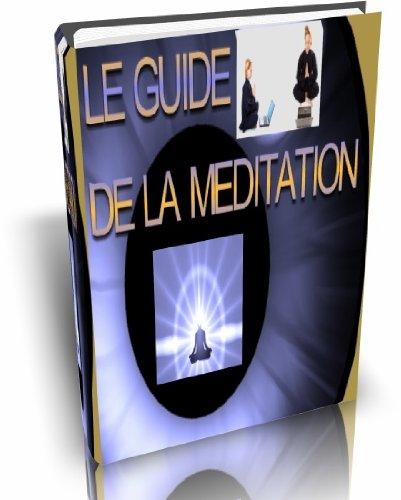 LA MEDITATION par DAVID BROCARD