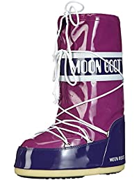 Tecnica Moon Boot Vinil Ciclamino/Viola, Chaussures de multisports outdoor femme