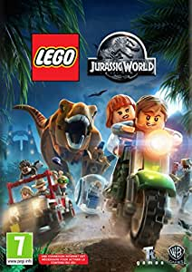 LEGO Jurassic World [Code Jeu PC - Steam]