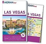 MERIAN live! Reiseführer Las Vegas: Mit Extra-Karte zum Herausnehmen