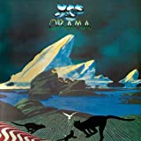 Yes: Drama (180gr.Vinyl/Ltd.Edition) [Vinyl LP] (Vinyl)