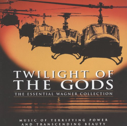 Twilight Of The Gods: The Esse...