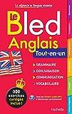 Le Bled anglais Tout-en-un