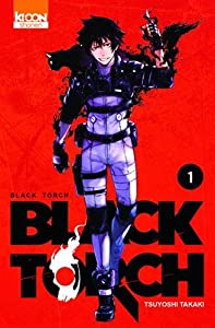 Black Torch Edition simple Tome 1