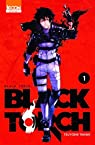 Black Torch, tome 1 par Takati