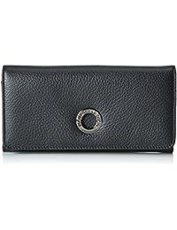 Mandarina Duck Damen Mellow Leather Portafoglio Geldbörse, 2x10x19 cm