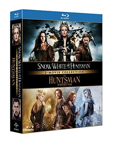 tsman The Huntsman & the Ice Queen Box-Set (Import, Deutscher Ton) (Film White Queen)