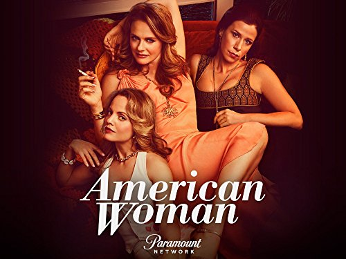 American Woman: Season 1 [OV]