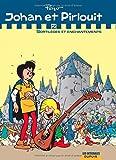 Johan et Pirlouit - L'Intégrale - tome 2 - Sortilèges et enchantements
