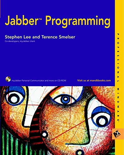 JabberTM Programming (M&T Books)