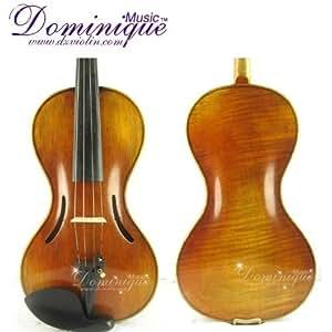 Copia di violino lab. Georges Chanot 1819 Parigi, raro,#428 D Z Strad