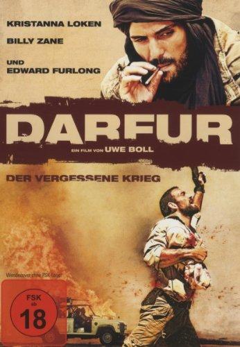 Bild von Darfur - Der vergessene Krieg