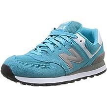 New Balance WL574 B - Zapatillas para mujer