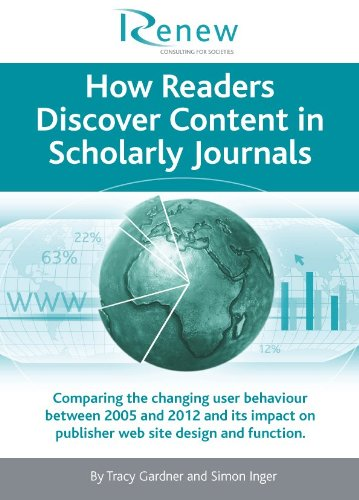How Readers Discover Content in Scholarly Journals