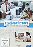 robotron - High Tech made in GDR