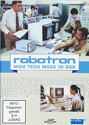 robotron-high-tech-made-in-gdr