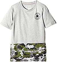 Converse Sprint Print-Camiseta Niños,
