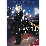Castle - Temporada 2