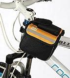 Best Kids Bike Locks - SaySure - BOI Bicycle mountain Bike Cycling Front Review