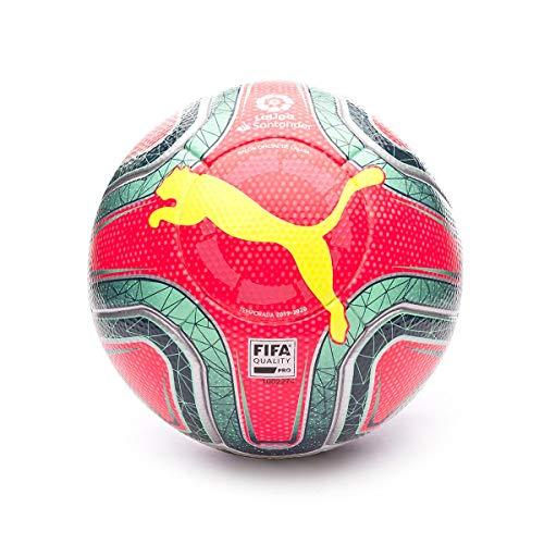 PUMA Laliga 1 FIFA Quality Pro Balón de Fútbol, Unisex Adulto
