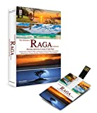 #9: Music Card: The Definitive Raga Collection - Morning, Afternoon, Evening and Night Ragas - 320 Kbps Mp3 Audio (4 GB)