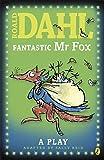 Best Roald Dahl Films Livres - Fantastic Mr Fox: Gloriously Great Sticker Book Review
