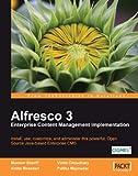 Image de Alfresco 3 Enterprise Content Management Implementation