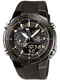 Casio Edifice Herren-Armbanduhr Analog / Digital Quarz EFA-131PB-1AVEF